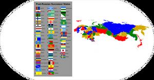 Balkanized Russia