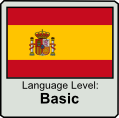 Spanish - Basic by Nederbird