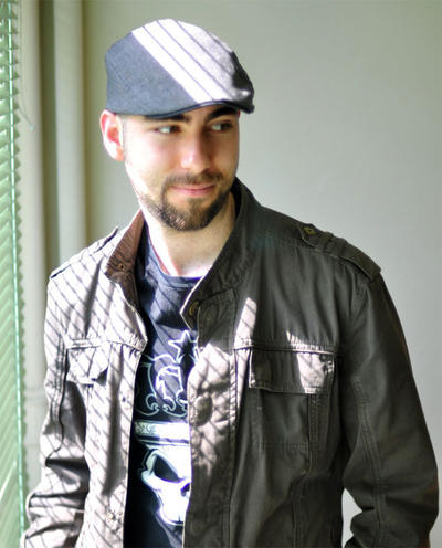 AspetManukyan's Profile Picture
