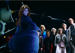Zendaya Blueberry Inflation Sequence (prize) 3/10
