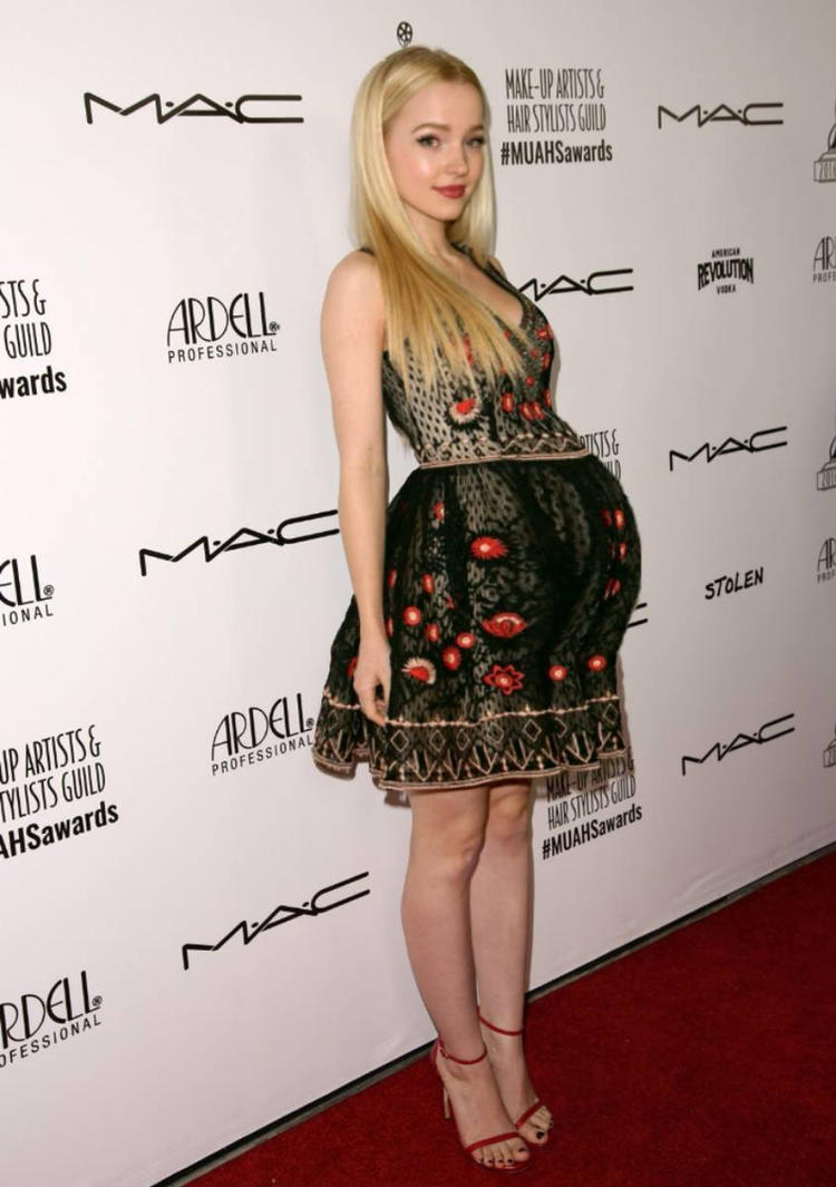 Blue Link Phone Number >> Dove Cameron Belly Expansion by Jumpin-Blue on DeviantArt