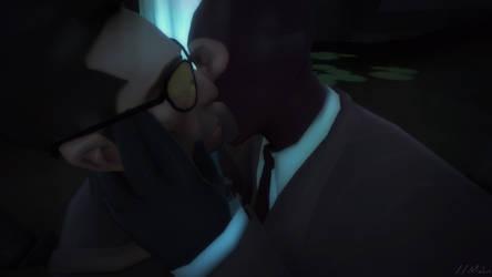 Spy X Sniper 2 by MalinOkumura