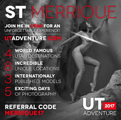 UTadventure.com by StMerrique