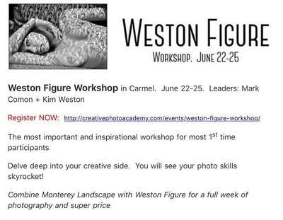Weston Figure Workshop by StMerrique