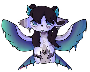 [Trade] I couldn't make one... by Phoeshock