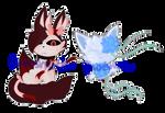 Pokemon [TRADE] | Kat | Aurora