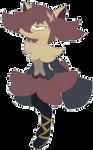 Pokemon ADOPT | PalmtopWonderland Braixen [CLOSED]