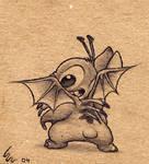 Demon Stitch