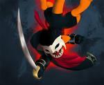 The Masked Revenger