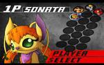 Experiment Fighter - Sonata