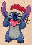 Merry Stitchmas