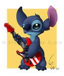 Guitar Stitch