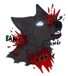 bang bang bang by lilyote