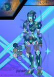 TFOC: Atom by Blue-Starlights