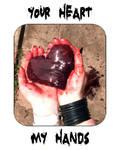 Your bleeding heart