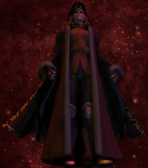 Raith Darcanus, Sith Master