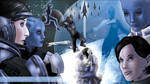 Goodbye: Shepard and Liara by JamieCOTC