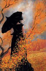Autumn Equinox by JamieCOTC