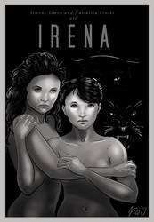 IRENA by JamieCOTC