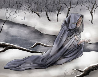 Winter Solstice 2018 by JamieCOTC