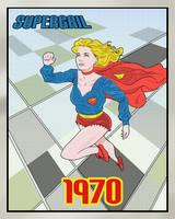 Supergirl 1970
