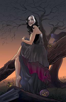 Chels Samhain (Color)