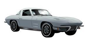 Corvette '63