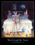 The Cat and the Tarot
