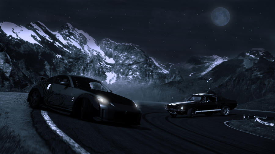 Fast and Furious Tokyo Drift: The last Race by Adamowsky ...