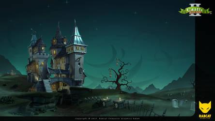 CastleBuilder II - 3D Art - Karpatia Castle06
