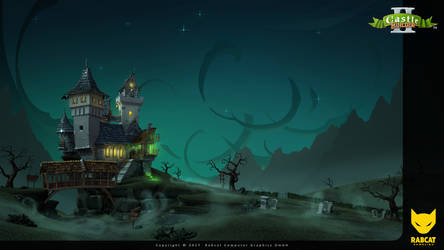 CastleBuilder II - 3D Art - Karpatia Castle04