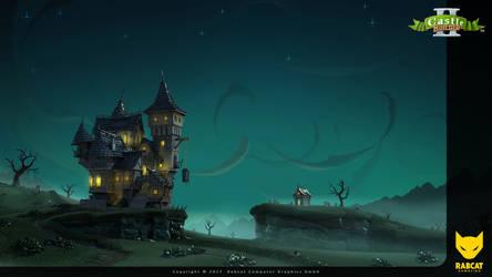 CastleBuilder II - 3D Art - Karpatia Castle03