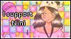 + S T A M P : Nini-san+ by Marie-Em