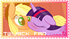 Another Twijack stamp by BrownMota