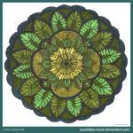 Evergreen Mandala