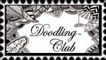 doodling-club stamp by Quaddles-Roost