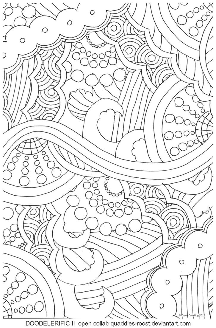 Image Result For Psychedelic Coloring