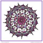 Playtime Mandala Collab koko0117