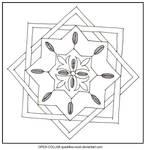 Quartet Mandala OPEN COLLAB