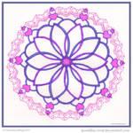 Mellow Love Mandala