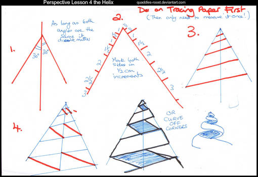 Perspective Lesson 4