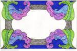 Flamboyant Frame DOWNLOADABLE
