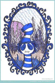 Midnight Blues Wyurmy