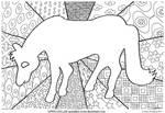 Horse OPEN COLLAB