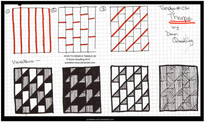 How to Draw Tangle 06 Thorpe_quaddles-roost