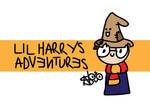 Lil Harry's Adventures by LilHarrySeries