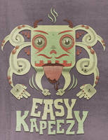 easy kapeezy by BrentBlack