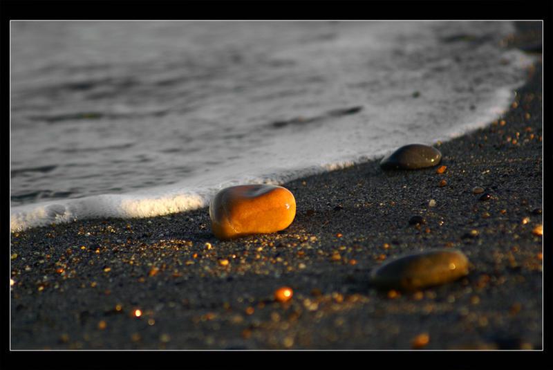 pebble by matooo