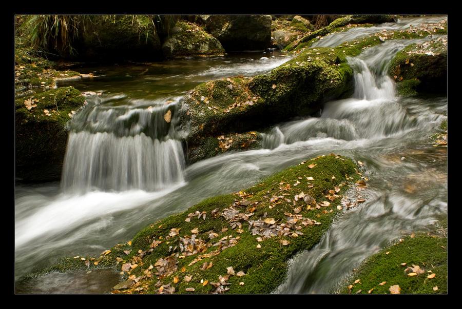 water rush by matooo