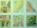 Thumbnails four